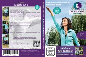 Wildgans Qigong - fit mit 10 Minuten Training © Wildgans Qigong